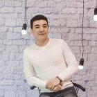 Самат Палуанов